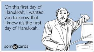 Nicole's World: Happy Hanukkah! via Relatably.com