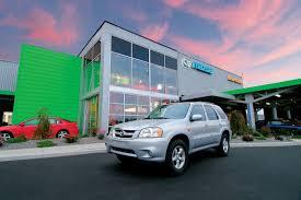 On Quest for 2-Percent Market Share, Mazda Starts U.S. Dealer Overhaul