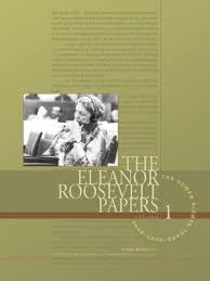 eleanor roosevelt essay voices of democracy interpretive essay eleanor roosevelt