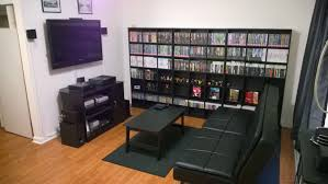 video gaming room furniture. my gaming living room video furniture e
