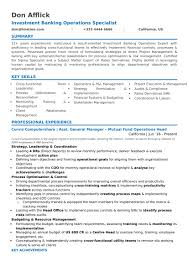 Career Objective Cv 10 Example Of Career Objective For Resume Resume Samples