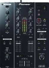 pioneer mixer. item 3 new pioneer djm-350 2-channel dj mixer | djm350 ~ brand new sealed box 110/240 v -new