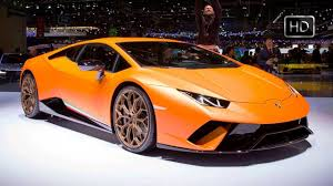 2018 lamborghini matte orange. modren lamborghini 2018 lamborghini huracan performante 640hp exterior u0026 interior design hd on lamborghini matte orange d
