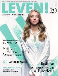 Leven Magazine Regio Den Haag 29 By Cieremansvanreijn Issuu
