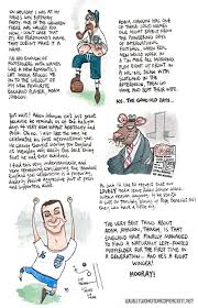 my new favourite england player an illustrated essay click the picture for full size