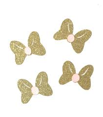 Butterfly Cutouts Template Minnie Mouse Cut Out Template