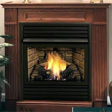 procom fireplace natural gas heater parts in vent free fireplace logs symphony remote ready wall gas procom fireplace vent free natural gas