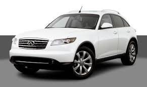Amazon.com: 2006 Infiniti FX35 Reviews, Images, and Specs: Vehicles