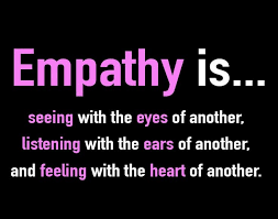 Empathy Quotes Adorable Empathy Sayings And Quotes Best Quotes And Sayings