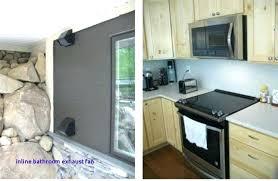 kitchen fan vent bathroom inline exhaust fan vent suppliers and kitchen fans of kitchen ventilation fan