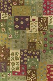 kaleen rugs patchwork ivory rug by dalton ga kaleen rugs