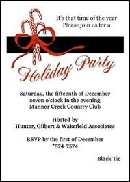 59 Best Business Holiday Christmas Invitations Images
