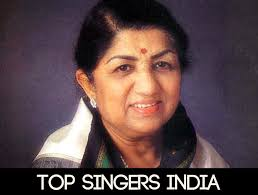 Best Singers Best Singers India All Time Male And Female Top 10 Hindi
