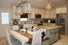 kitchen rustic island on wheels cape cod cabinets dining table sets bay window curtains modern knobs
