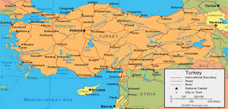 turkey map and turkey regions by propertyturkeyforsale Kayakoy Turkey Map Kayakoy Turkey Map #24 Oldest Church in Turkey