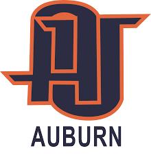 Auburn Almost Changed Logos in 1995 - Auburn Uniform Database