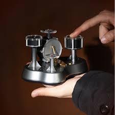 mini finger drum set desk al toy touch drumming led light jazz percussion