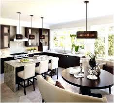 kitchen lighting ideas houzz. Kitchen Lighting Houzz Lush Breakfast Ideas Round Table Sets
