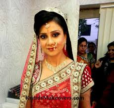 indian make up artist kirtids covered by memorable indian wedding dot 13