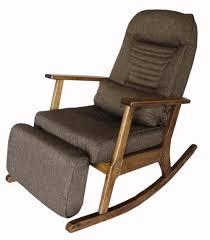 Rocking Chair Modern aliexpress buy vintage furniture modern wood rocking chair 7274 by uwakikaiketsu.us