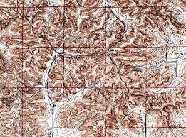Drainage Patterns Gorgeous Drainage Patterns