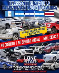 Lone Star Auto Sales - Home | Facebook