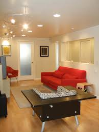 Basement Finishing Costs HGTV - Hgtv basement finished basement floor