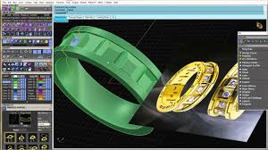 Matrix 3d Jewelry Design Software 7 Crack Tutorial Greek Style Ring In Matrix 8 Rhinoceros
