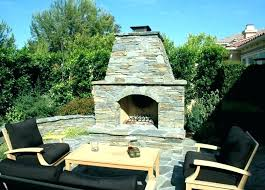 cost of outdoor fireplace outdoor fireplace kits built s fab modular prefab outdoor gas fireplace cost