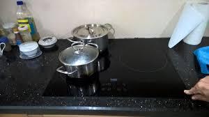 Nguyên nhân và cách sửa bếp từ không nhận nồi nhanh chóng