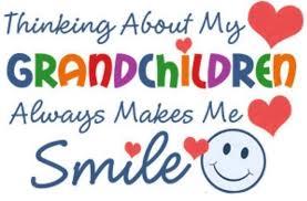 Quotes About Grandchildren Classy Grandchildren Quote Quote Number 48 Picture Quotes