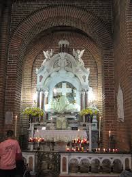 Our Lady of the Rosary Cathedral, Girardota