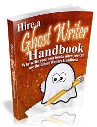 Hiring ghostwriters pepsiquincy com Memoir Ghostwriter