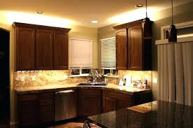 installing under cabinet led lighting. Installing Under Cabinet Led Lighting 7 Easy Install With Plans 12 R