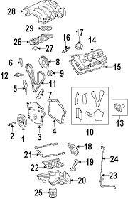 parts com® chrysler manifold intake partnumber 4591960ac 2010 chrysler sebring touring v6 2 7 liter gas engine parts