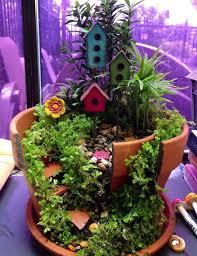 fairy gardens ideas. AD-DIY-Ideas-How-To-Make-Fairy-Garden- Fairy Gardens Ideas