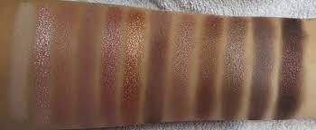 nina s bargain beauty makeup revolution redemption iconic 2 3 palette review