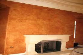 walls kitchen colors faux finish paint with y stone tuscan wall ideas