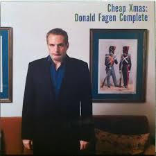 <b>Donald Fagen</b> - <b>Cheap</b> Xmas: Donald Fagen Complete (2017, Box ...