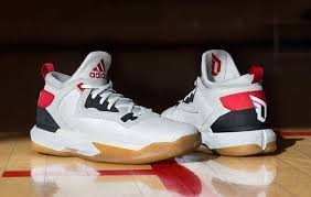 adidas basketball shoes damian lillard. courtesy of adidas basketball shoes damian lillard
