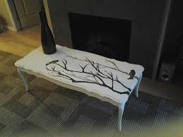 Painted Coffee Tables writehookstudiocom