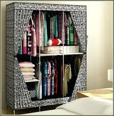 portable closet storage organizer 69 portable closet storage organizer clothes wardrobe shoe rack shelves