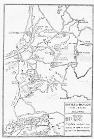 Battle of harlow final phase