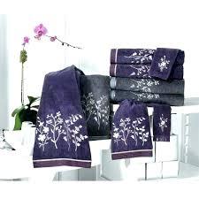 decorative bath towels purple. Purple Bath Towels Luxury Decorative Bathroom Or And Hand Lifecoachcertification.co