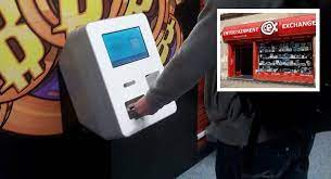 Download the libertyx app, select this location, and scan / paste your bitcoin wallet address to generate a libertyx order number. The Future Bitcoin Atm Launches At Manchester Arndale Entertainment Store Mancunian Matters
