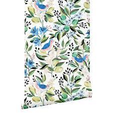 Patterned Wallpaper Beauteous Patterned Wallpaper Caitlin Wilson