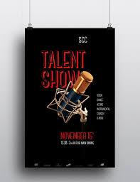 Talent Show Poster Designs Talent Show Poster Rome Fontanacountryinn Com