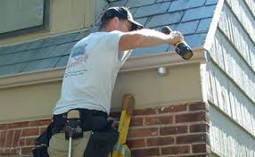 Seamless Guttering, Installation, Repair, Clean-out- Broken Arrow, OK