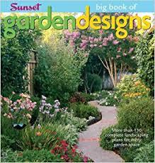 Small Picture Big Book of Garden Designs Big Book of Marianne Lipanovich Tom
