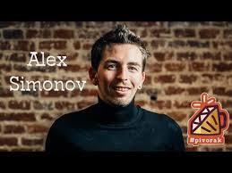Alex Simonov about SystemD + Capistrano - YouTube